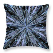 Star Bright 2 Throw Pillow