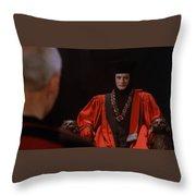 Star Trek The Next Generation Throw Pillow