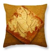 Sweet Dreams - Tile Throw Pillow