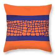 Team Spirit Throw Pillow