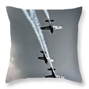 The Blades Extra 300 Throw Pillow
