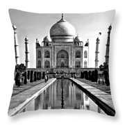 To Love... Throw Pillow