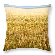 Travel Photography - France Throw Pillow