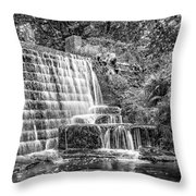 Upper Lumsdale Throw Pillow