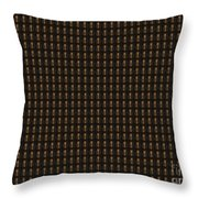 Whisky Bottle Cap Pattern Navinjoshi Creation At Fineartamerica.com  Ideal For Wall Decorations Thro Throw Pillow