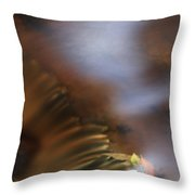 Whitfield Beck  Throw Pillow