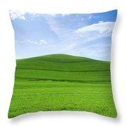 Windows Xp Throw Pillow