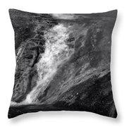 Yellowstone 12 Throw Pillow