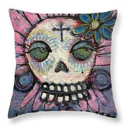 You Are Always In My Heart Throw Pillow