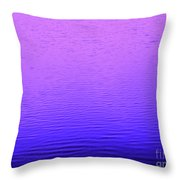 You Can Relax-now Throw Pillow