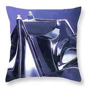 Original Star Wars Art Throw Pillow