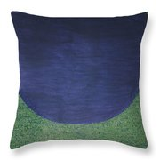 Perfect Existence Throw Pillow