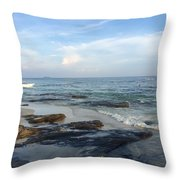 Photographs Throw Pillow