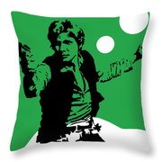 Star Wars Han Solo Collection Throw Pillow