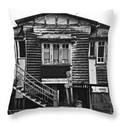 $1,000,000 Throw Pillow