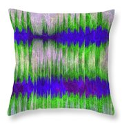 10184 Eleanor Rigby By The Beatles With Title Throw Pillow