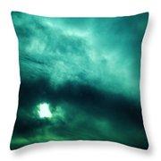 10272012011 Throw Pillow