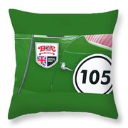 105 2039 Throw Pillow