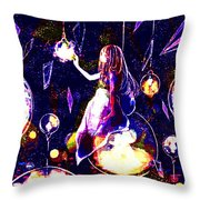 Original Throw Pillow