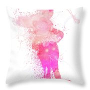 10803 See You Real Soon Throw Pillow