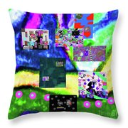 11-11-2015abcdefghijklmnopqrtuvwxyzabcdef Throw Pillow