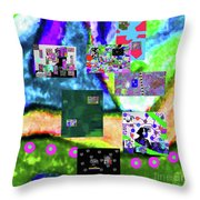 11-11-2015abcdefghijklmnopqrtuvwxyzabcdefgh Throw Pillow