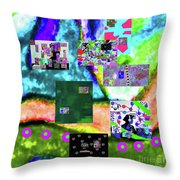 11-11-2015abcdefghijklmnopqrtuvwxyzabcdefghi Throw Pillow