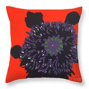 11-11 Lest We Forget Throw Pillow