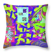 11-15-2015abcd Throw Pillow