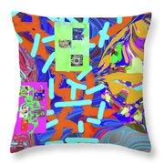 11-15-2015abcdefghi Throw Pillow