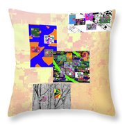 11-22-2015dabcdefghijklmnopqrtuvwxyzabcd Throw Pillow