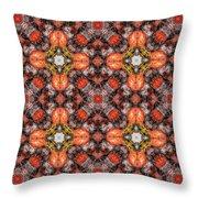 Arabesque 099 Throw Pillow