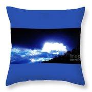 11072012007 Throw Pillow