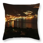 Sicily Throw Pillow