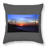 112601-54 Throw Pillow