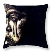 1140 Throw Pillow