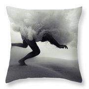 120404-5798 Throw Pillow