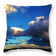 12252012017 Throw Pillow