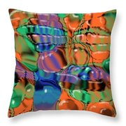 1297exp1 Throw Pillow