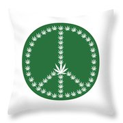 12A Throw Pillow