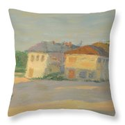 Rostov Throw Pillow