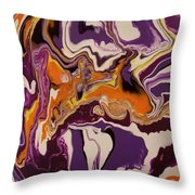 131801 Throw Pillow