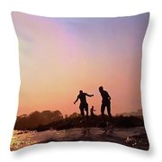 Photograph  Throw Pillow