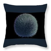 Artistic Throw Pillow
