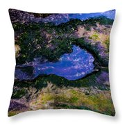 Bastendorff Beach Throw Pillow