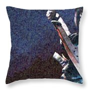 Kantai Collection Throw Pillow