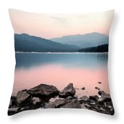 Nature Pictures Throw Pillow