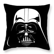 New Star Wars Poster Throw Pillow