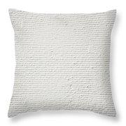 Stone Background Throw Pillow