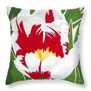 Canada 150 Throw Pillow